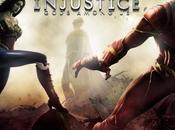 2012] Preview Injustice Mortal Kombat avec héros mieux leur forme