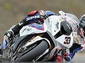 WSBK Brno ...BMW double mise avec Mélandri