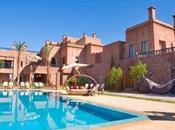 Kasbah Agounsane, bijou Marrakech