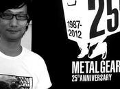 Metal Gear Solid Nouveau moteur et…. nouveau titre?