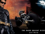 Dark Knight Rises nouvelle combinaison motard