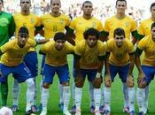 2012 Football Brésil Neymar peut-il remporter Jeux Olympiques