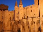 J'ai testé balade couchant Avignon