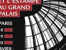 livre ancien l'estampe Grand Palais