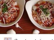 Cassolette fruits gratinée