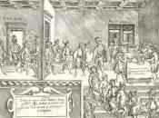livre gastronomie italien plus détaillé XVIe siècle