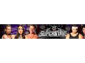Superstars Juillet 2012