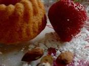 Cake mini kougelhopf amandes