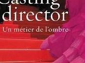 Casting director Françoise Ménidrey
