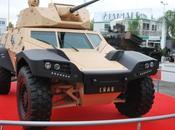 Renault Trucks Defense absorbe Panhard
