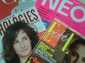 gagnant catégorie magazines est.... NEON