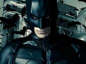 Dark Knight rises, film sombre spectaculaire