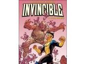 Robert Kirkman Ryan Ottley Invincible, Mars attaque