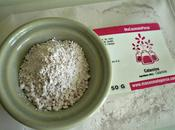 Test pour MaCosmetoPerso poudre calamine.Crème après soleil apaisante