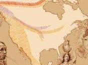 natifs américains proviendraient migrations