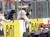 Pole victoire pour Hamilton Hongrie