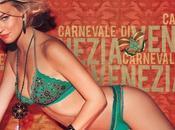 Tendance maillot bain: magnifique collection Agua Bendita 2012 avec Refaeli.