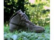 Nike Force Military Umber