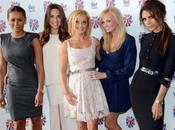 Spice Girls Plus jamais après Beckham)