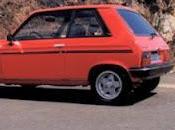 Avant roulais Peugeot
