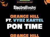 Orange Hill Vybz Kartel Time