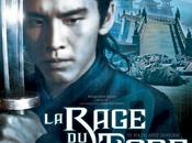 RAGE TIGRE (Chang Cheh 1971)