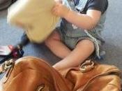 Avant j'aimais sacs main, mais c'était avant langer Storksak (cadeau inside)