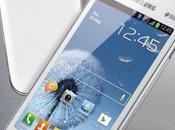 Dual-SIM pour Samsung Galaxy Duos