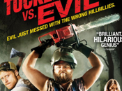 "Tucker Dale Evil ""Survival Horror"" inversé"