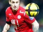 Newcastle Debuchy retenu Lille