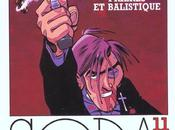 SODA, tomes (the end, pour l'instant