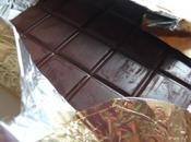 Devinette lequel plus calorique, chocolat lait noir