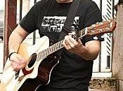 Tony Sly, frontman Name passe l'arme gauche, juillet 2012