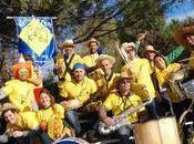 Musique Batucanfare, l'énergie contagieuse made Brésil
