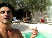 Greg Basso, vacances Ibiza photos