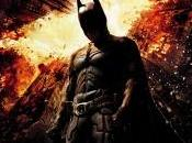 Dark Knight Rises, nouveau Batman