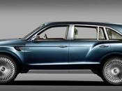 Bentley Concept…