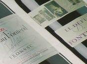 Dany Rolland nous reçoit Pasteur Château Fontenil Fronsac)