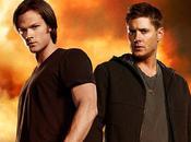 frères Winchester enchaînent pour deux saisons supplémentaires