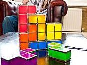 lampe couleurs Tetris