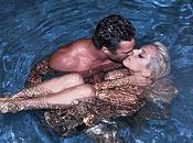 Lady Gaga avec Taylor Kinney