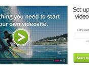 Braveheart créer videosite VidMeUp