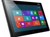 Lenovo officialise ThinkPad Tablet sous Windows