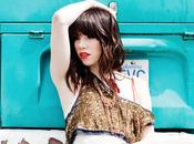 "Carly Jepsen album ""Kiss"" sortira septembre"