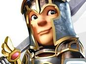 Kingdoms Lords disponible iPhone iPad...