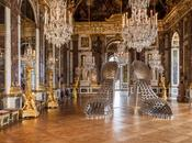 Exposition renversante J.Vasconcelos Versailles