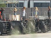 News Spice Girls sont prètes pour cérémonie clôture 2012 Londres
