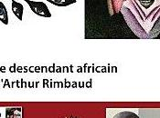 descendant africain d'Arthur Rimbaud Victor Kathémo