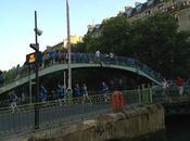 Nike This Town entrainement hebdo dans Paris
