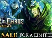 Order Chaos Online mmorpg Gameloft 0,79